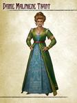 Lady Malphene Trant