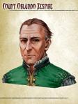 Count Orlundo Zespire