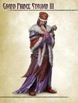 Grand Prince Stavian III